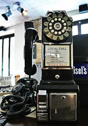Telefono Rec 23
